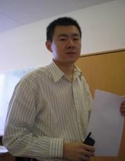 Переводчик в Китае в Shenzhen